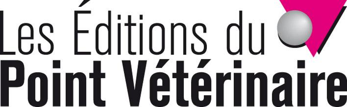 editiions du point veterinaire