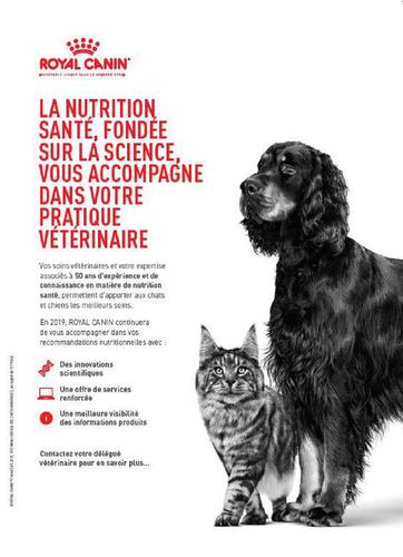 Veterinary Health Nutrition